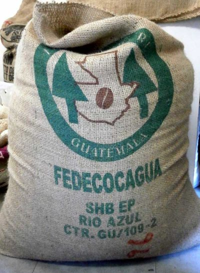 画像3: コーヒー生豆【10kg】グァテマラSHBウエウエティナンゴ