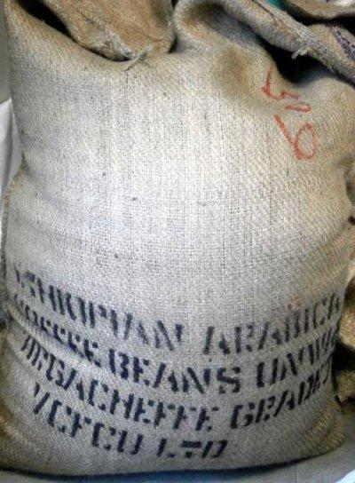 画像3: コーヒー生豆【1kg】イルガチャフェナチュラル/エチオピア